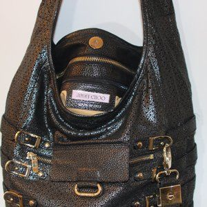 Authentic Jimmy Choo Purse